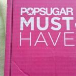 Popsugar Must Have All Star Box