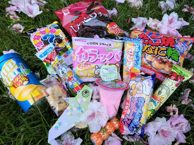 Freedom Japanese Market May 2017