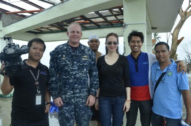 Ormoc-Leyte-Bam-Alegre-SubSelfie-Yolanda-Typhoon-Haiyan-Rep-Lucy-Torres-News-Team