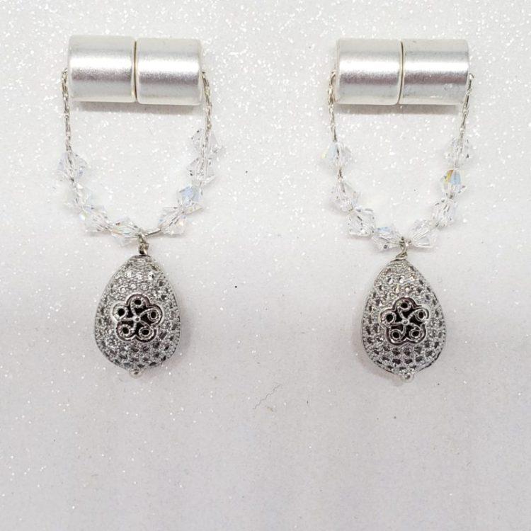 Faberge Teardrops