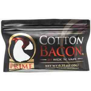 Vata Organica Cotton Bacon Prime