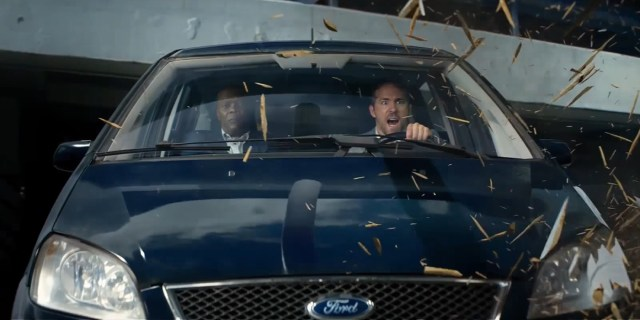 The Hitman's Bodyguard Summer Movie Preview