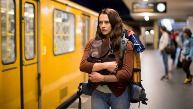 Berline Syndrome Summer Movie Preview