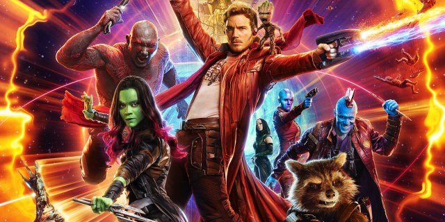 Guardians of the Galaxy 2 GOTG Summer Movie Preview