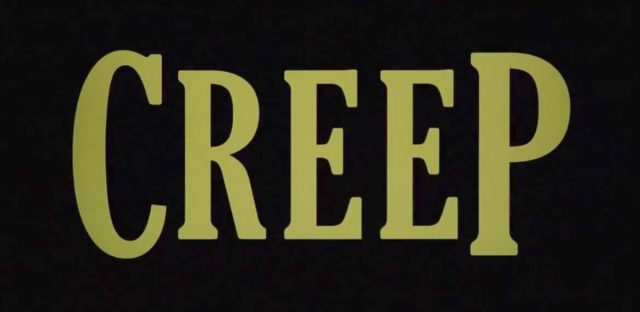 creep title card