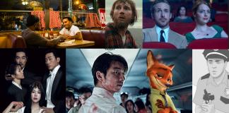 Top 25 films of 2016