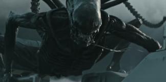 alien covenant xeno