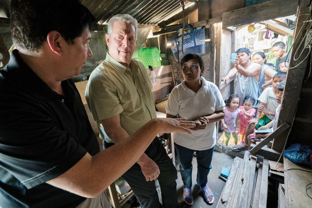 An Inconvenient Sequel Summer Movie Preview