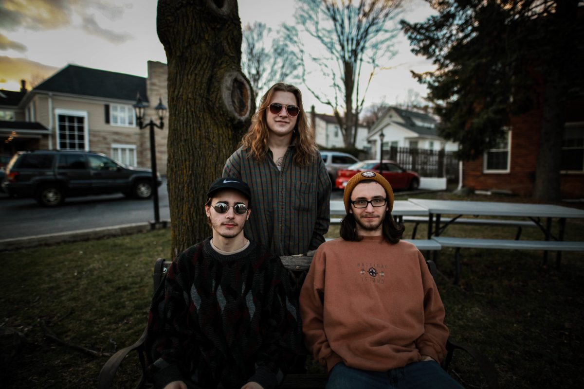 "PREMIERE: Tranquility prove their namesake in video for ""Tamarack"""