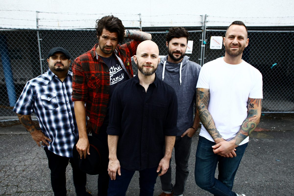 You can hang out with Taking Back Sunday in Jamaica next January