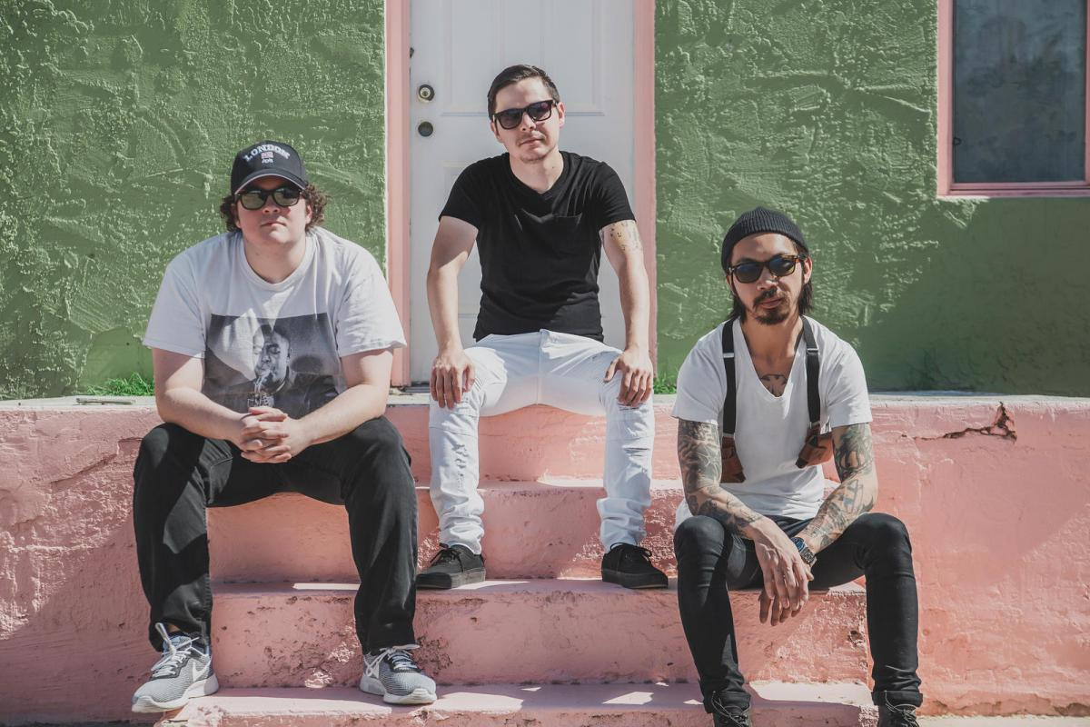 Never Let This Go release ode to Taco Bell with lyric video made from sauce packets
