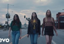haim want you back