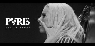 pvris what's wrong