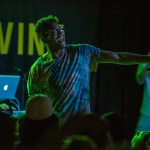 Bryce Vine Grand Rapids