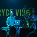 Bryce Vine Grand Rapids