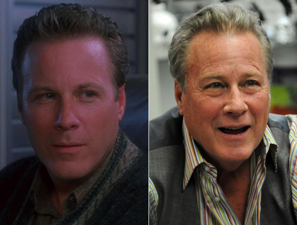 John Heard, star of 'Cutter's Way' and the 'Home Alone' films, dead at 72