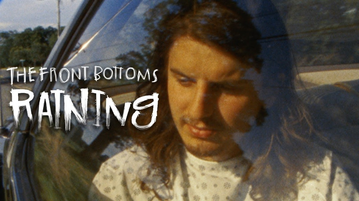 "The Front Bottoms announce new album 'Going Grey,' share ""Raining"" video"