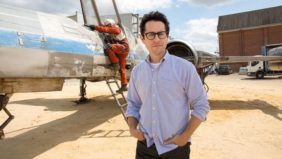 Star Wars JJ Abrams Episode IX
