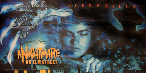 Substream's 31 Days of Halloween: 'A Nightmare on Elm ...