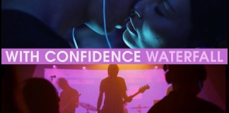 "With Confidence - ""Waterfall"""