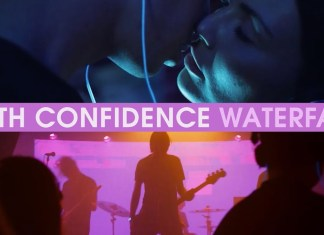 """With Confidence - """"Waterfall"""""""