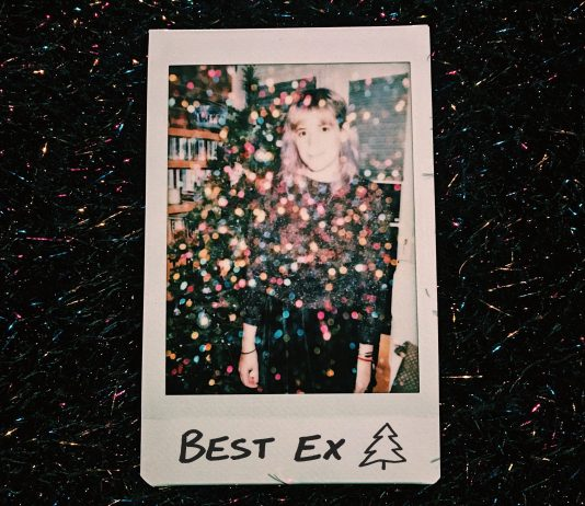 """Best Ex Candy Hearts """"Last Christmas"""" cover"""
