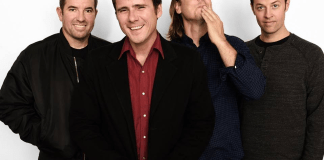 Jimmy Eat World Adkins