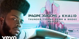Imagine Dragons Khalid