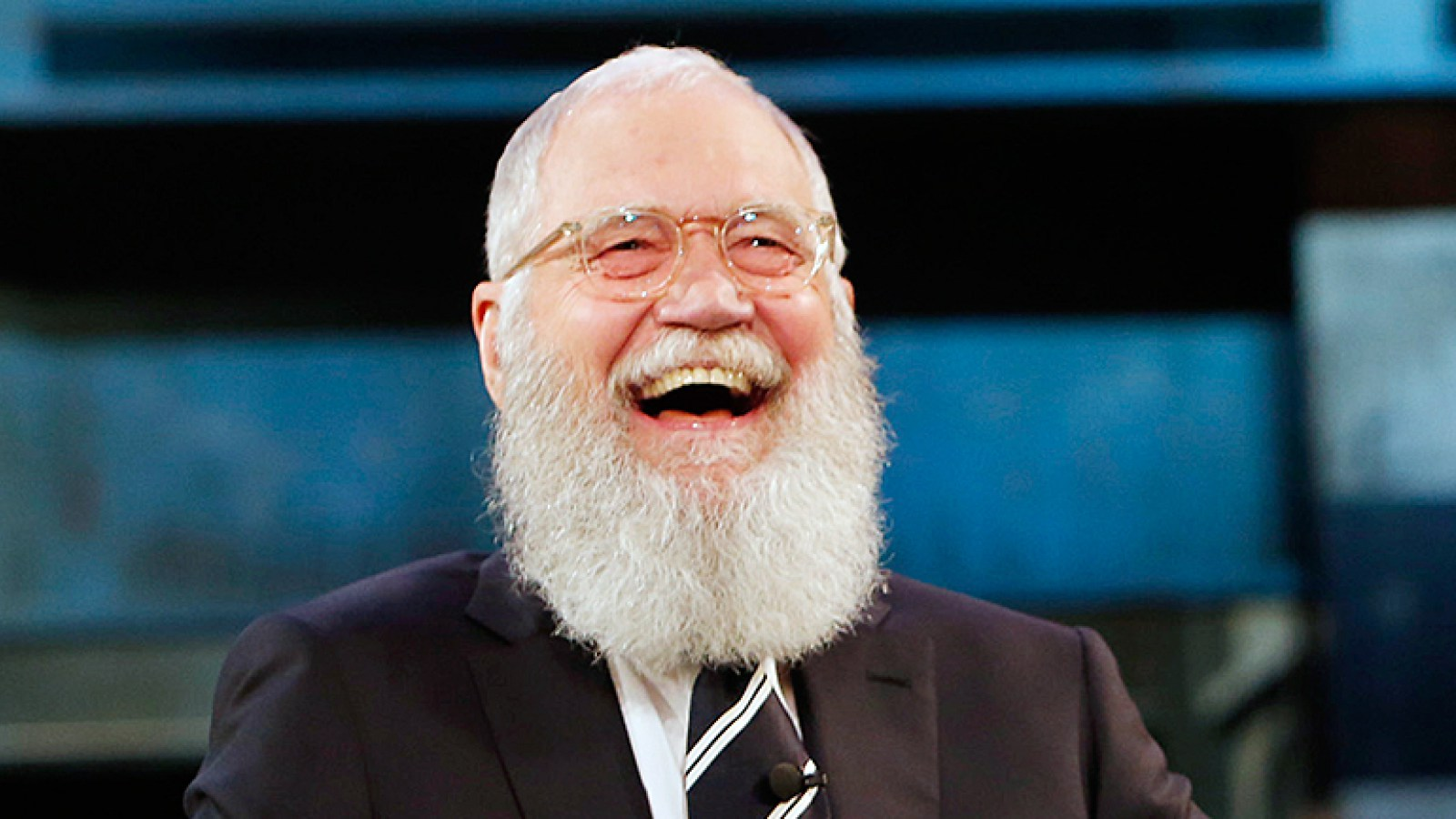 Barack Obama to be David Letterman's first Netflix guest