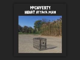 McCafferty and Heart Attack Man split