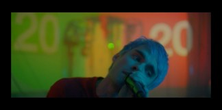 Waterparks not warriors/crybaby