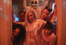 Marshmello and Anne-Marie