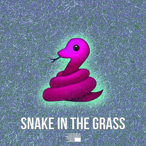 snake in the grass deelanZ