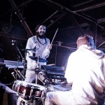 MISSIO - March 4, 2018 - The Foundry at The Fillmore Philadelphia