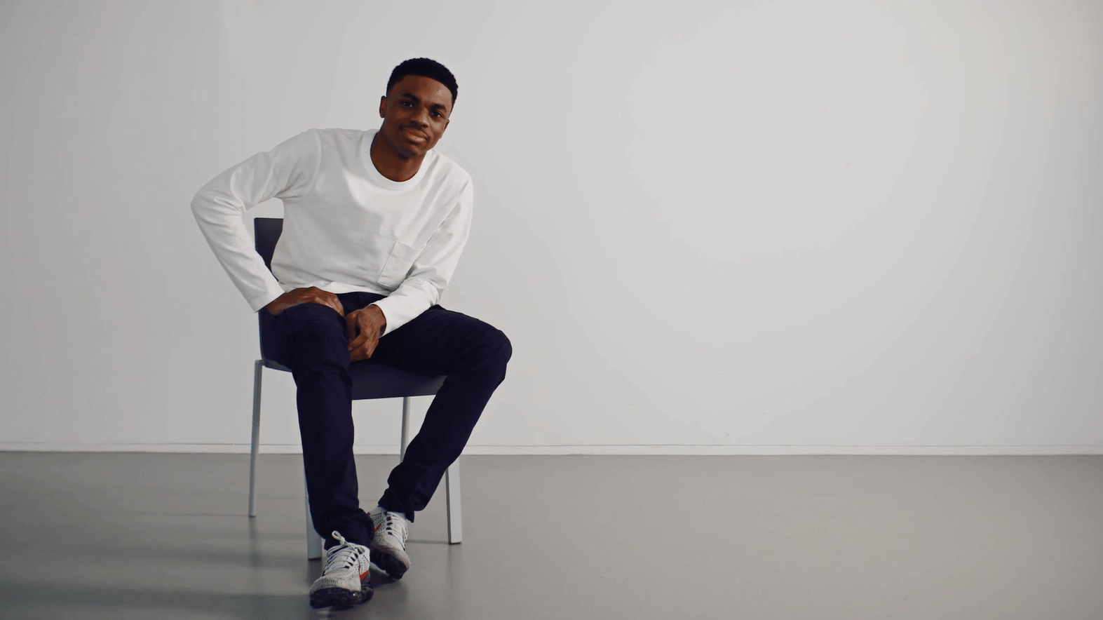 Vince Staples has a message on new single: