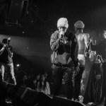 Lil Xan at Starland Ballroom - Sayreville, NJ - 3/31/18