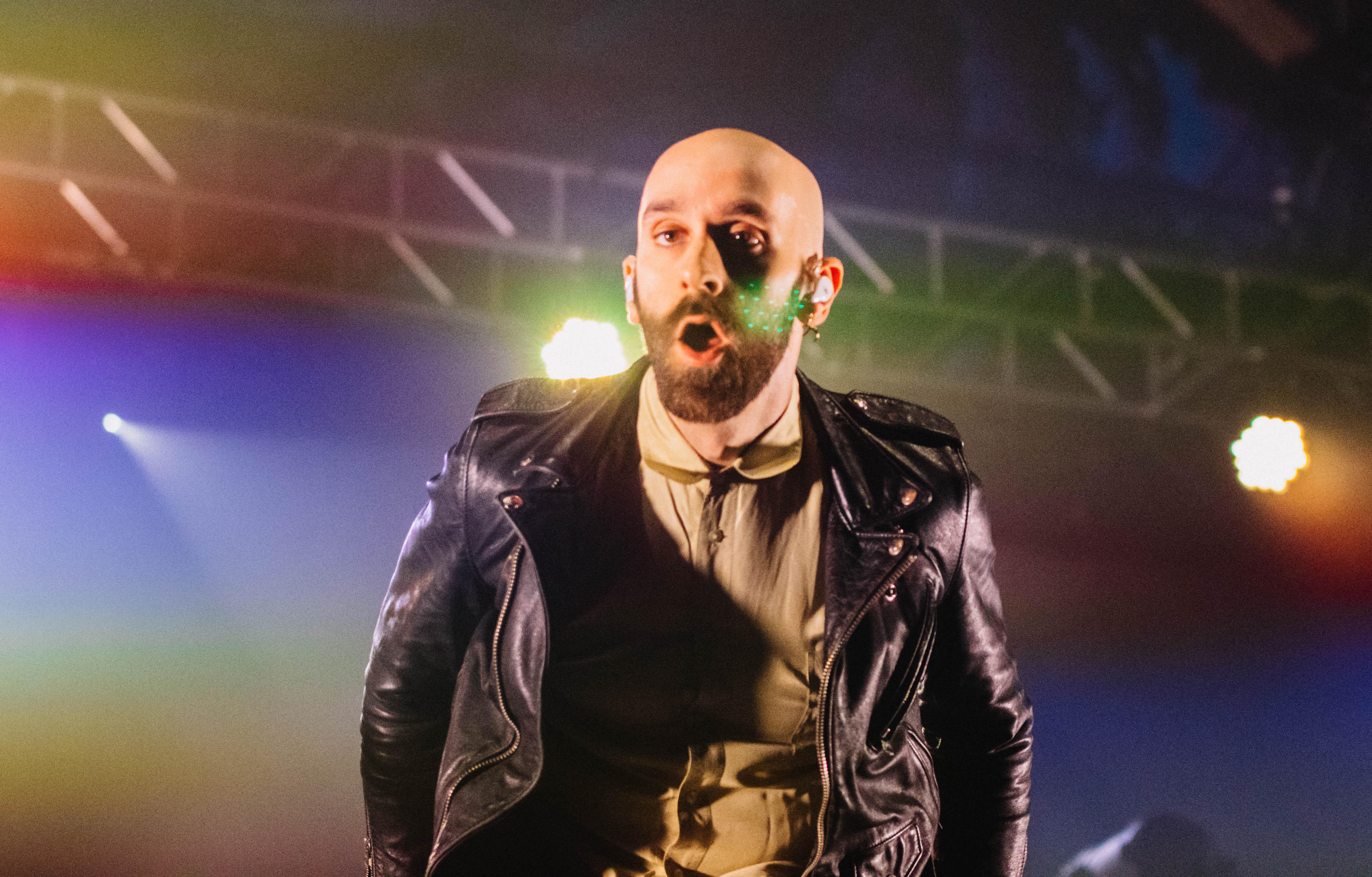 LIVE REVIEW: X Ambassadors ignite the Aragon Ballroom