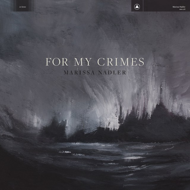 for my crimes art