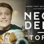 Neck Deep hopeless records torn