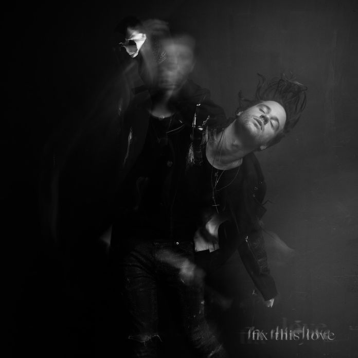 Ben Hazlewood Fix This Love artwork