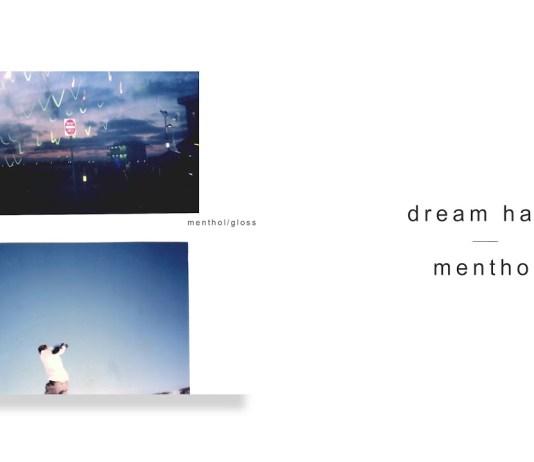 Dream Haze Menthol