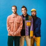 Judah & the Lion new image by Connor and Rachel Dwyer