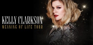 Kelly Clarkson, Meaning of Life Tour, Michigan, Live Review, Concert Review