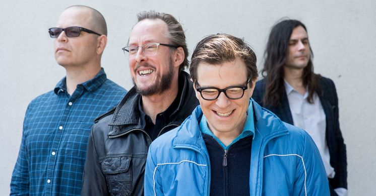 Rivers Cuomo reveals that Weezer is working on two more new