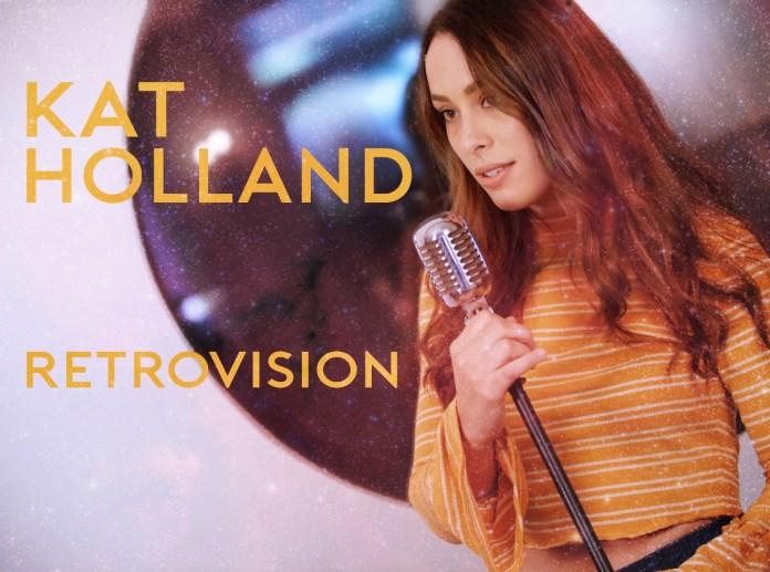 Kat Holland Album Cover (1)