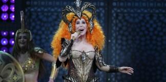 Cher, Here We Go Again, Here We Go Again Tour