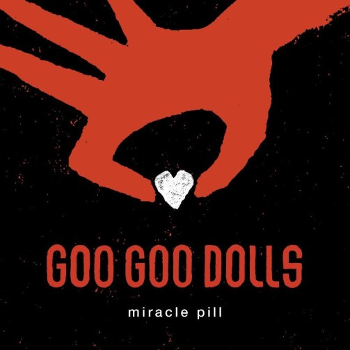 Watch the Goo Goo Dolls' color-popping video for