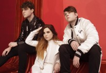 Echosmith Publicity Photo (Photo Credit_Nate Hoffman)