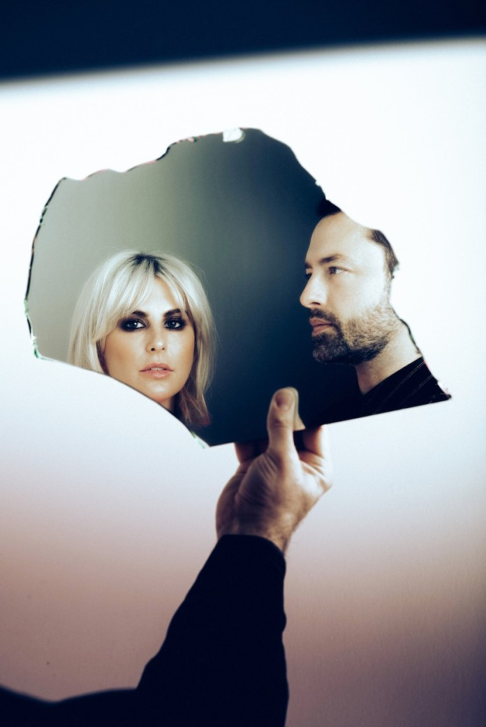 Phantogram Mister Impossible