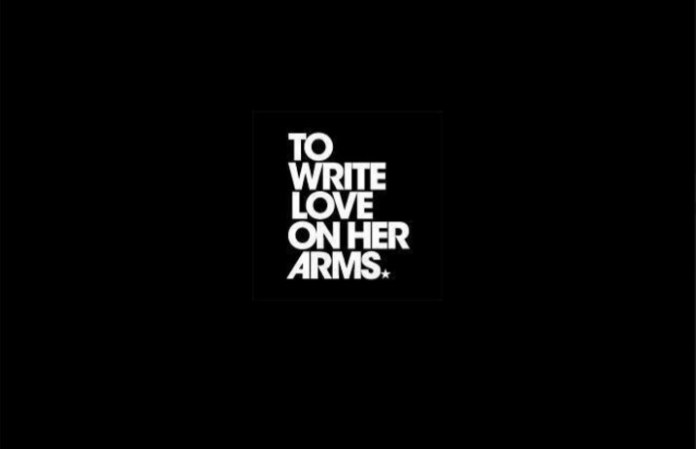 To Write Love On Her Arms 2019 TWLOHA